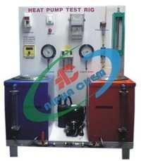 Heat Pump Test Rig