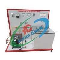 Refrigeration Test Rig