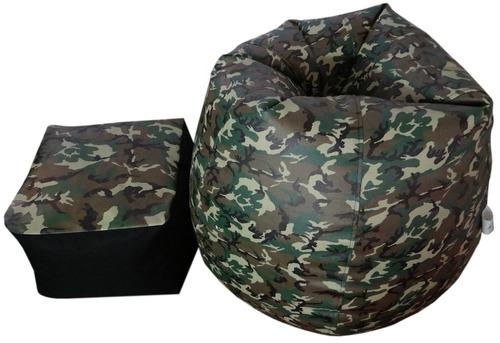 Teardrop Bean Bag Chairs
