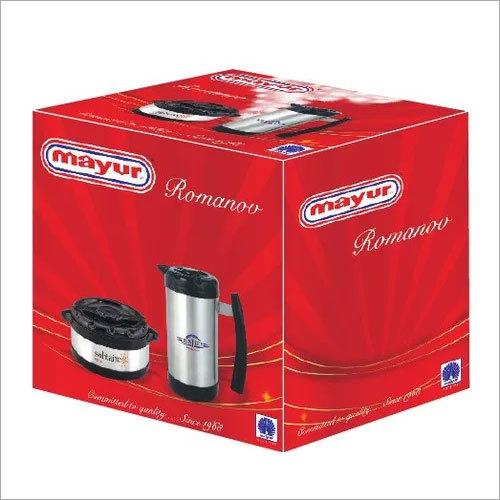 ROMANOV Gift Set