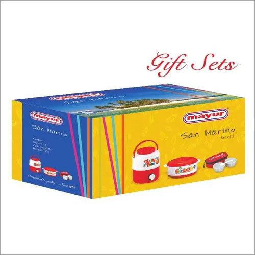 San Marino Gift Set
