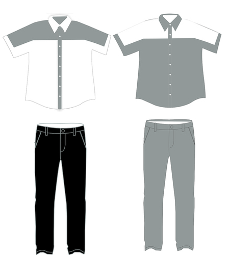 Technician Shirt Technician Shirt