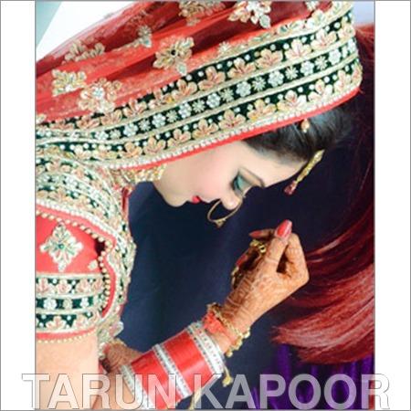 Bridal Makeup Artist