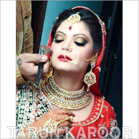 Bridal Airbrush Makeups