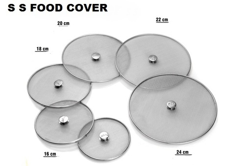 S S NET FOOD COVER