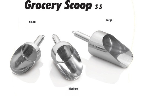S S GROCERY SCOOP