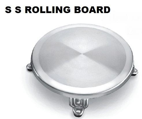 S S ROLLING BOARD