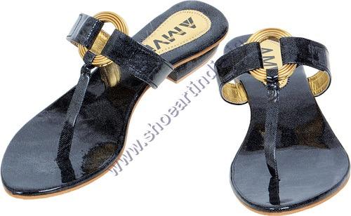 Designer Flat Sandals