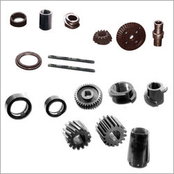 Expeller Spares Parts