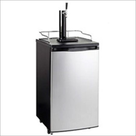 Ecoline-c Kegerator With One Tap