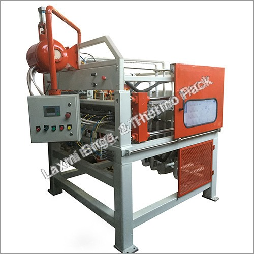 EPS Cup Machine