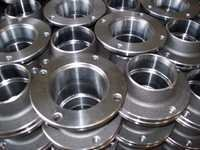 Conical Flange