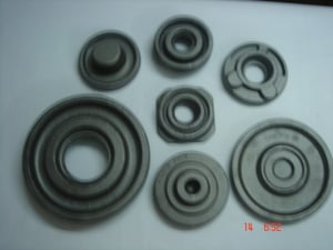 Gears and Housings