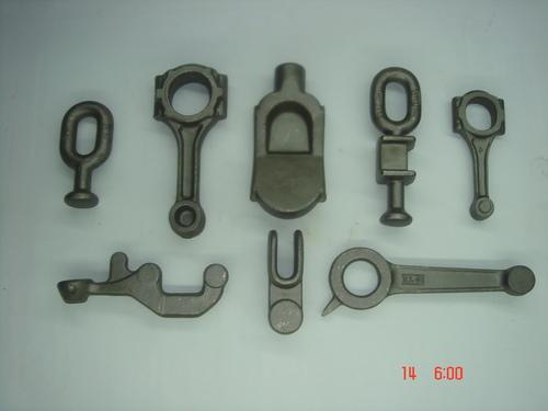 Electric Transmission Parts Forging