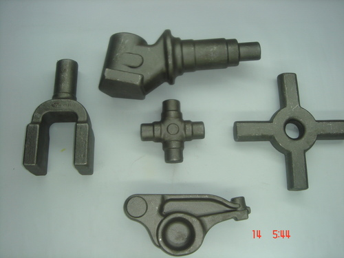 Forged Universal Joints