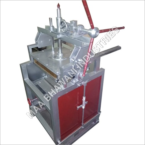 Chalk Making Machine