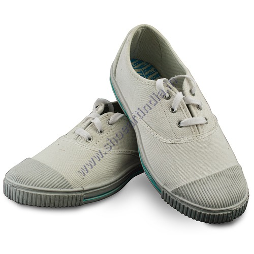 School Canvas Shoes