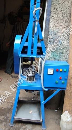 Dhoop Making Machine
