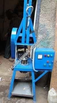Dhoop Stick Machine