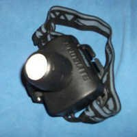 Portable LED Headlight