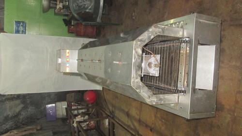 Automatic Roti Chapati Making Machines