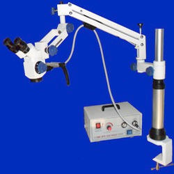 Portable Table Clamp Microscope