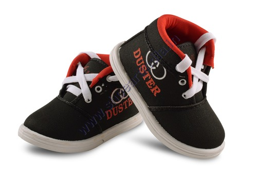 Kids Canvas Shoe