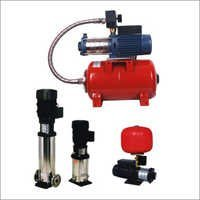 Stainless Steel Multistage Pump