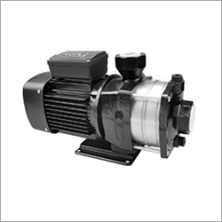 Horizontal Multi Stage Pump