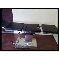 Hydraulic OT Table