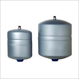 Hydronic Heating Tank