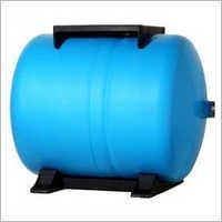 Horizontal Pressure Tank