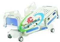 I.C.U Bed Multifunction Electric Five Function