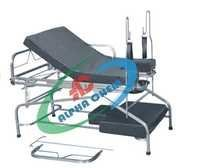 Delivery Bed With Removable Legs Section