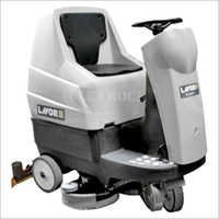 Comfort XS Essential Ride On Sweeper