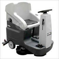Comfort XXS Essential Ride On Sweeper