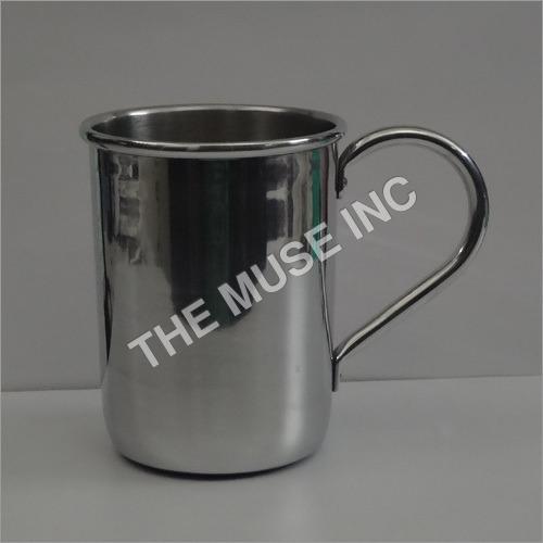 Aluminum Beer Mugs
