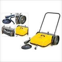 Manual Sweeper 40 LTR Heavy Duty Machine