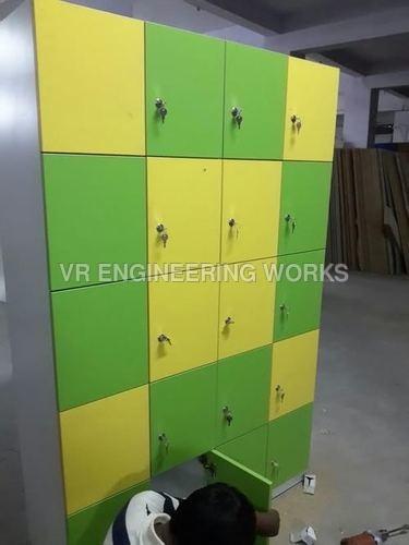 Wooden Storage System