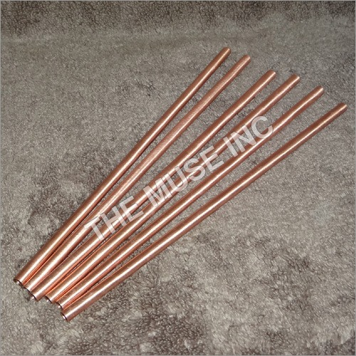 Copper Drinking Straws
