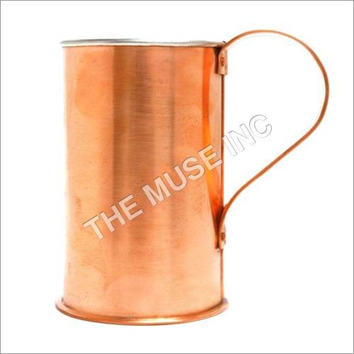 Handmade Copper Mugs