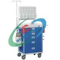 Anaesthesia Cart