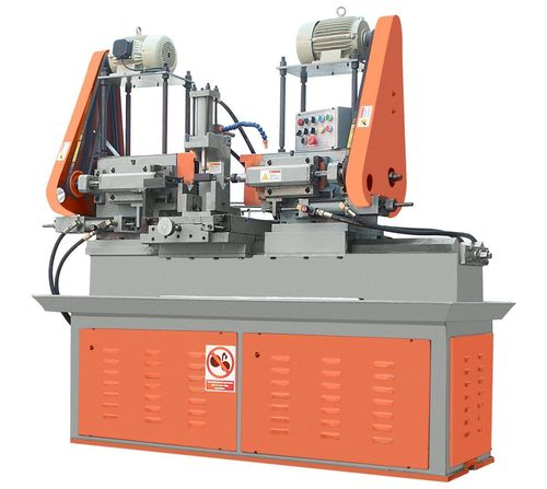 Centre Facing Machine