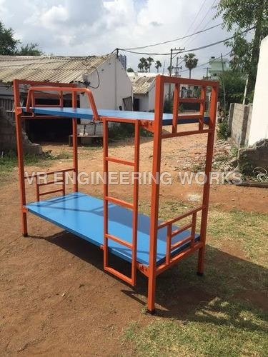 Hostel Double Beds