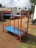 Hostel Double Beds