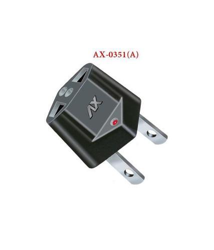 7 In 1 Conversion Plug (Flat Pin)