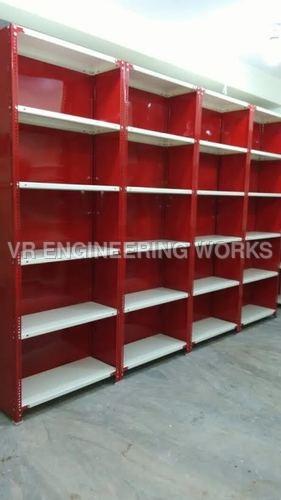 Library Book Shelfs