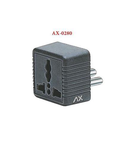2 Pin Continental Convesion Plug