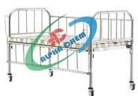Pediatric Bed Steel