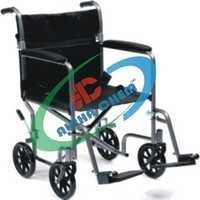 Wheelchair Folding (Travel) Superior